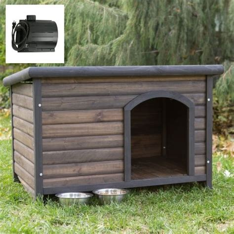 heated and air conditioned dog house pinterest the world s catalogue of ideas