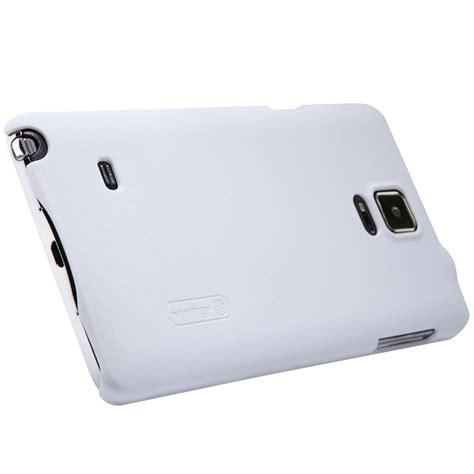 Nillkin Samsung Galaxy Note 4 nillkin frosted shield samsung galaxy note 4 white