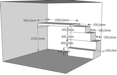 Construire Un Escalier En Bois 3972 by Escalier Rangement Forum Menuiseries Int 233 Rieures Syst 232 Me D