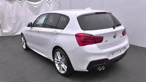 bmw 1 series 120d xdrive m sport 5dr step auto u14685