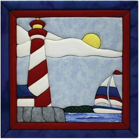 quilting light house pattern quilt kits lighthouse