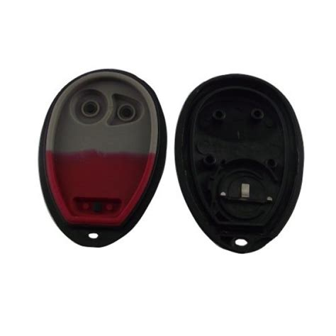 gmc keyless remote replacement for gm gmc 3 button new replacement remote keyless en