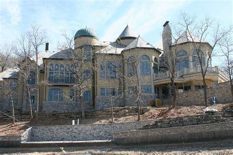 brat house not brad pitt s house lake of the ozarks missouri usa