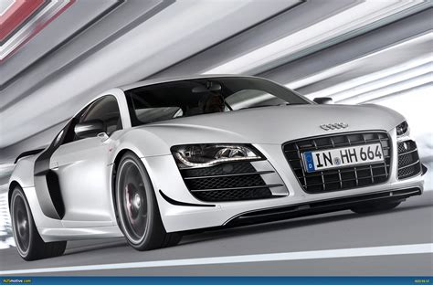 audi r8 ausmotive com 187 2010 audi r8 gt officially announced