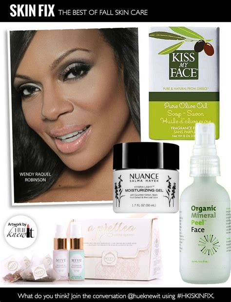 Makeup Skin Care Hair Care Best Products Of The Month by Skin Fix The Best Of Fall Skin Care Hair