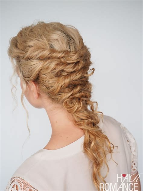 next day hair styles hairstyles for next day 30 curly hairstyles in 30 days is