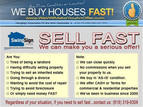 sell your house or we buy it 20 best images about real estate investing on pinterest