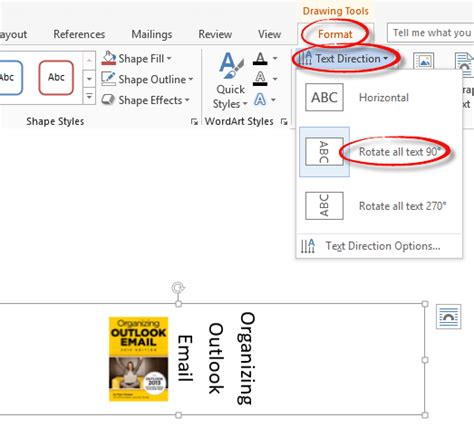 help i need to print mirror image text in word international