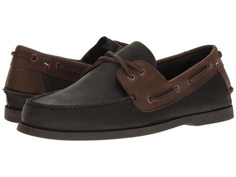 Flat Shoes Elsie etounes gt hilfiger elsie 3 black womens flat shoes