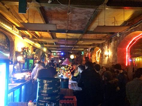 Top 10 Bars In Budapest by 10 Of The Best Restaurants Cafes Ruin Bars In Budapest
