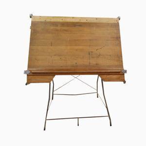 Teak Schreibtisch 472 by Designer Werktische Werkb 228 Nke Kaufen Bei Pamono