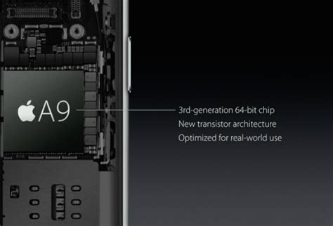 decoding iphone 7 chip architecture