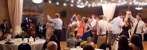 Wedding Ceremony Jazz Songs by St Louis Wedding Band Wedding Ceremony Reception