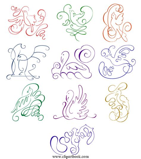 Outline Textiles by Free Clip Vector Category Abstract Vectors Page 14