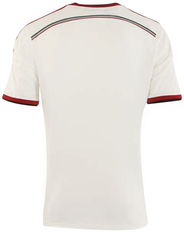 Jersey Ac Milan Away Official jersey go ac milan away 2014 2015 big match jersey
