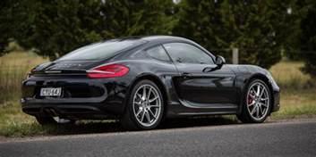 Porsche Caymen 2016 Porsche Cayman S Review Caradvice