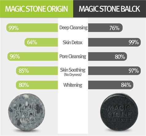 Paket April Skin Magic Original Black april skin magic soap 100 cleansing soap black