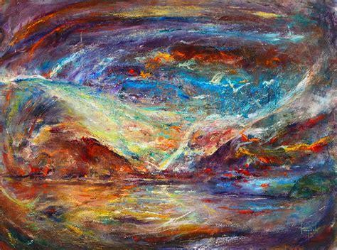 Lukisan Abstrak Ma 10 berbagai karya seni lukisan abstrak