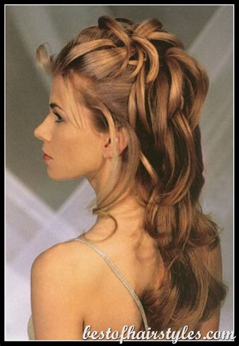 put up hair styles for thin hair put up hairstyles
