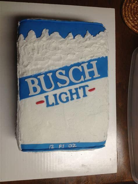 of busch light 25 best images about busch light cakes on