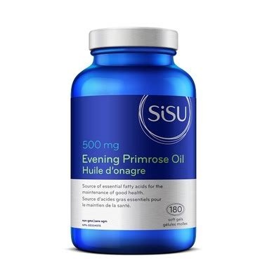 evening primrose oil mood swings buy sisu evening primrose oil at well ca free shipping