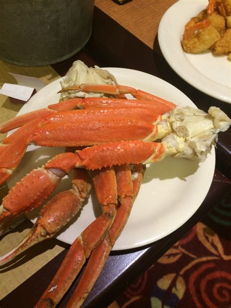 Crab Legs At The Buffet Yelp Buffet With Crab Legs Near Me