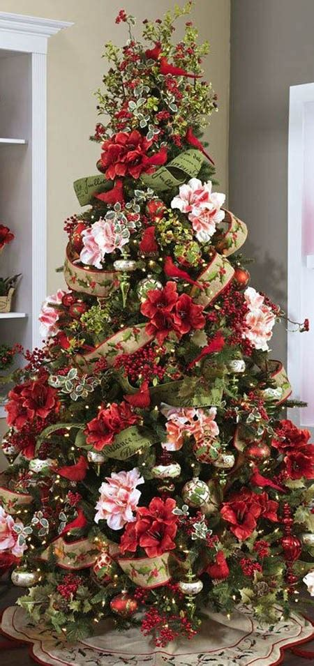 photo of the most beautifully decorated christmas tree 60 trees beautifully decorated to inspire ecstasycoffee