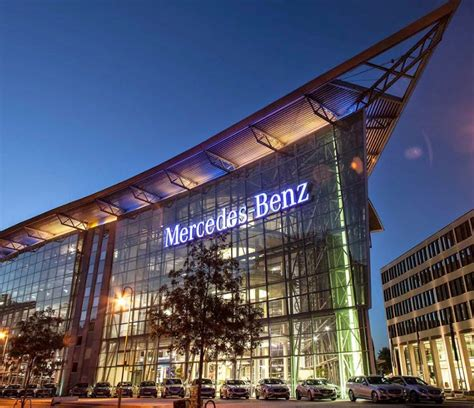 mercedes haus berlin 44 mercedes social media mbsmn 4 5 2015