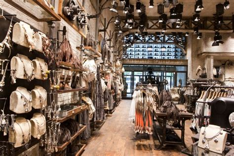 All Saints Interior Design by Glamshops Visual Merchandising Shop Reviews Allsaints