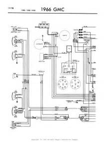 5 best images of 1971 gmc pickup wiring diagram chevy