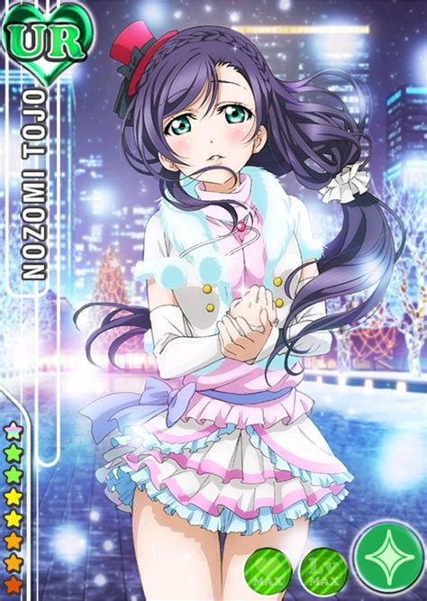 Live School Idol Festival Card Template Ur by Discussion What S Your Most Favorite Ur Card In Terms Of
