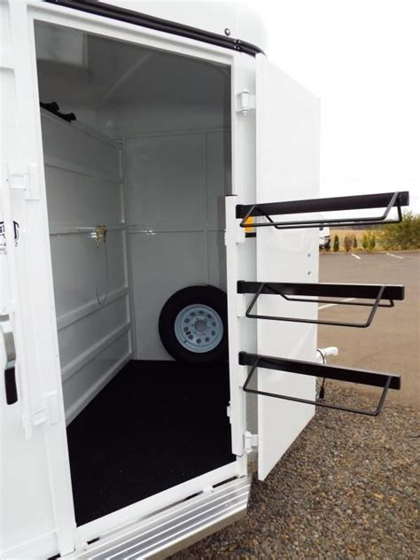 swing out saddle racks for horse trailers sliding saddle rack for horse trailer cosmecol