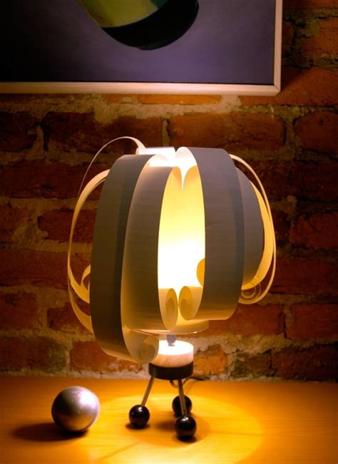 unusual  fun lamp designs