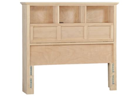 Bookcase Headboard Full Size Bed Frame Doherty House Bookcase Headboards Size