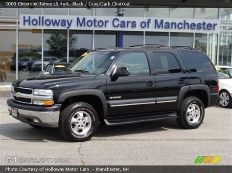 how to fix cars 2003 chevrolet tahoe on board diagnostic system 2003 chevrolet tahoe information and photos momentcar