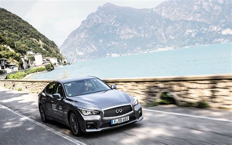 Infinity Hybrid 2016 Infiniti Q50 Hybrid Picture Gallery Photo 22 22