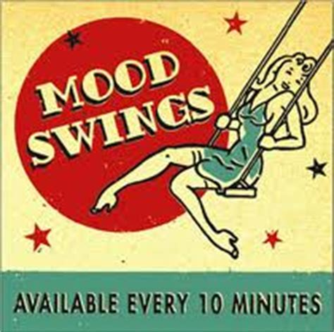 what causes mood swings during pms women s hormones and mood swings