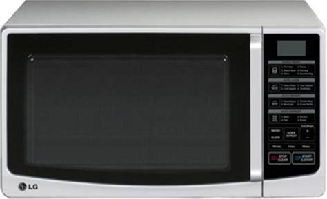 Microwave Lg Ms2549dr cara mengoperasikan oven microwave lg otomatis alat