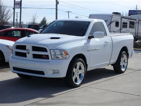 2012 dodge ram 1500 rt for sale used dodge regular cab rt autos post