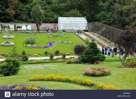 walled gardens ireland walled garden at kylemore connemara