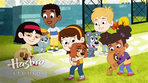 pound puppies episodes pound puppies titles