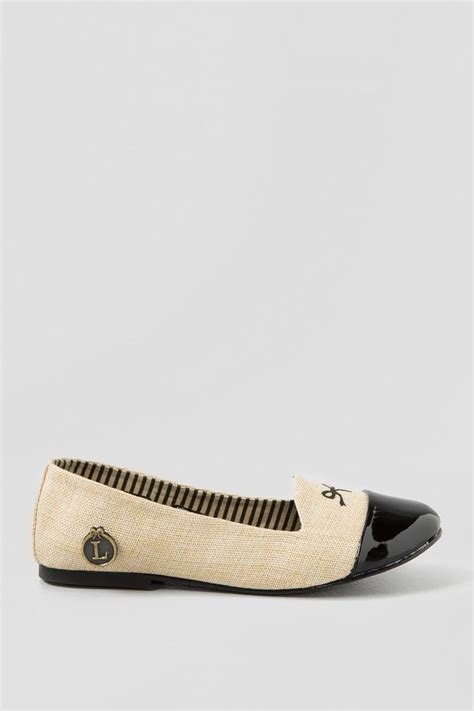 Wedges Loly loly in the sky coco flat s