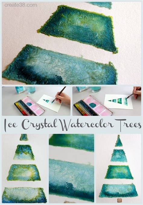 watercolour cards diy 40 best images about cards on trees