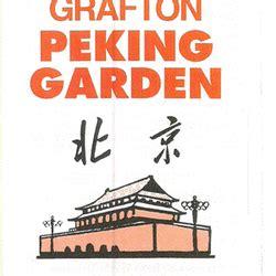 Peking Garden Restaurant by Peking Garden Restaurant Grafton Ma Yelp