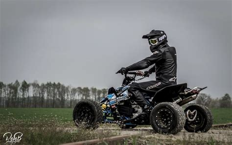 Suzuki 450 Atv Suzuki Ltr 450 Superquader Edition By Atv Xduke Motorsport