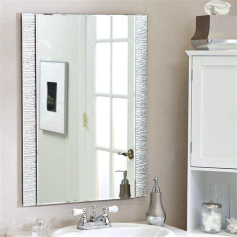 20 best rectangular mirrors mirror ideas