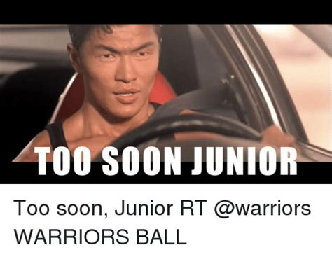 Soon Car Meme - soon car meme 25 best memes about too soon junior too