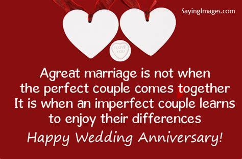Wedding Anniversary One Liner Quotes by Wedding Anniversary Wishes Quotes Sayingimages