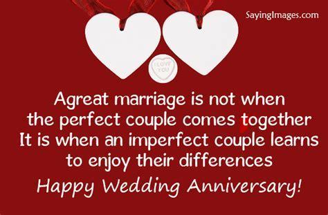Wedding Anniversary Wishes & Quotes   SayingImages.com