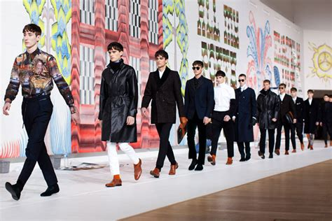 letman and gijs frieling for dries noten menswear a w 2012 yellowtrace